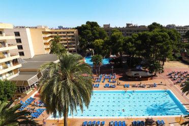 Hotel Jaime I is one of the 10 best family hotels in Salou – TripAdvisor