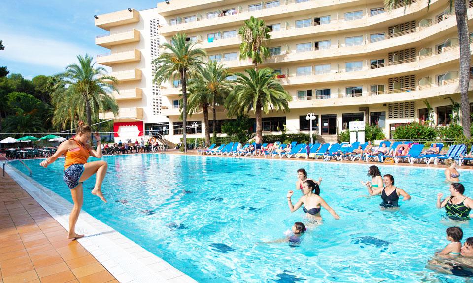 diversión-Hotel-Jaime-I