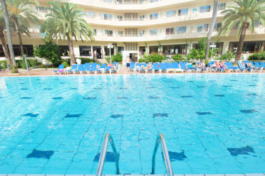 July 10 opening of the Hotel Jaime I, hotel with kids in Salou