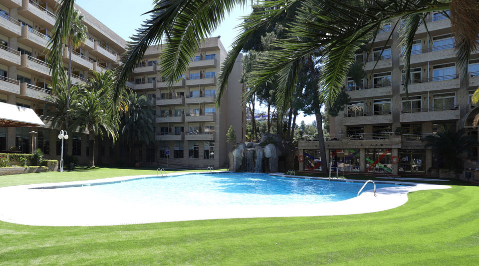 Hotel-Jaime-I-Familias-Ocio-Relax-Piscina