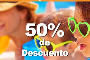 Promoción Apertura Hotel Splash Park