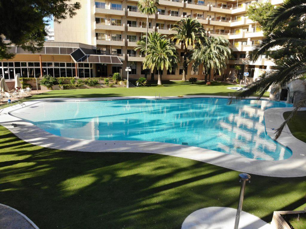 HotelesconniñosSalou