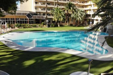Family holidays in Salou.